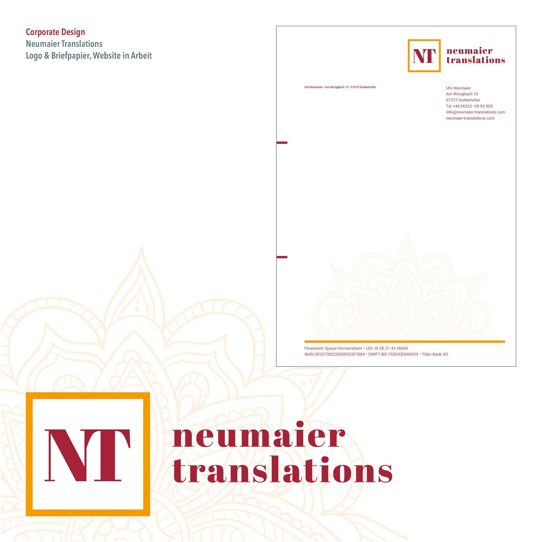 Neumaier Translations