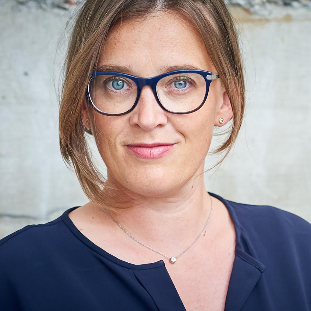 Angela Mende