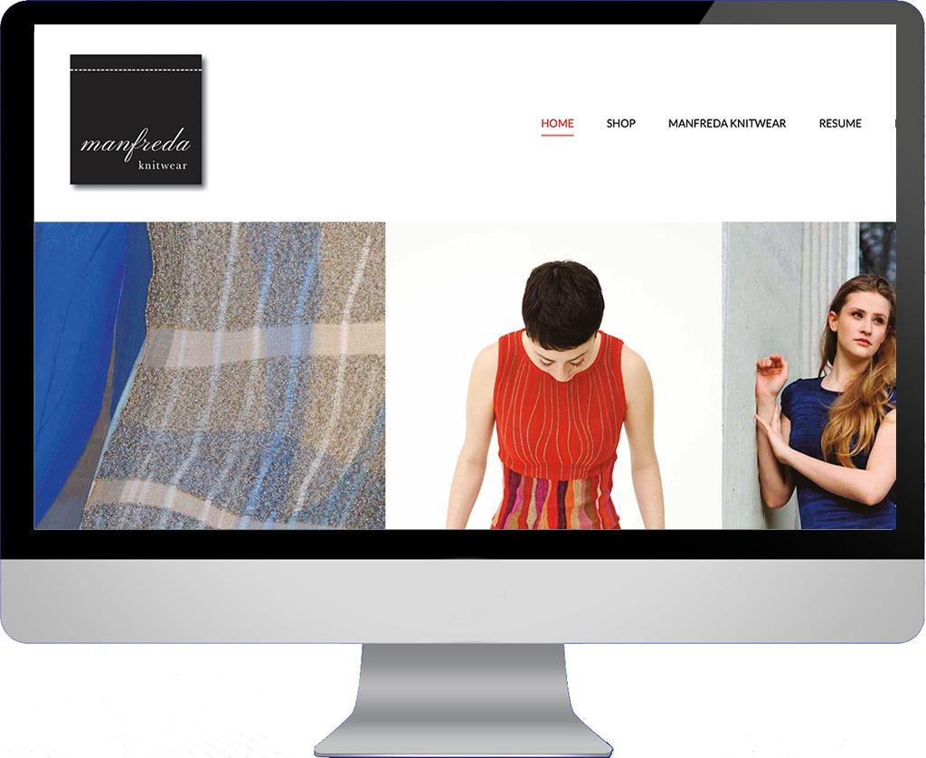 Manfreda Knitwear